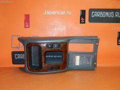Консоль магнитофона Mazda Proceedlevante TJ62W Фото 2
