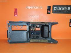 Консоль магнитофона Mazda Proceedlevante TJ62W Фото 5
