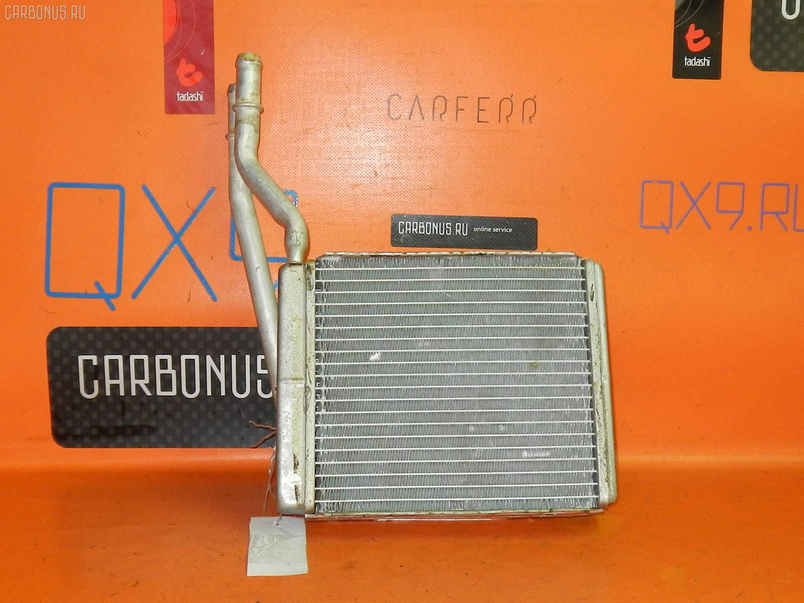 Радиатор печки FORD FOCUS WF0EDD EDDF Фото 1