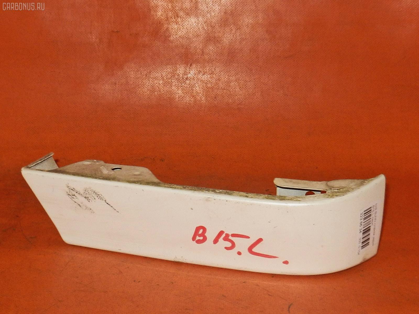 Планка задняя NISSAN SUNNY B15 Фото 1