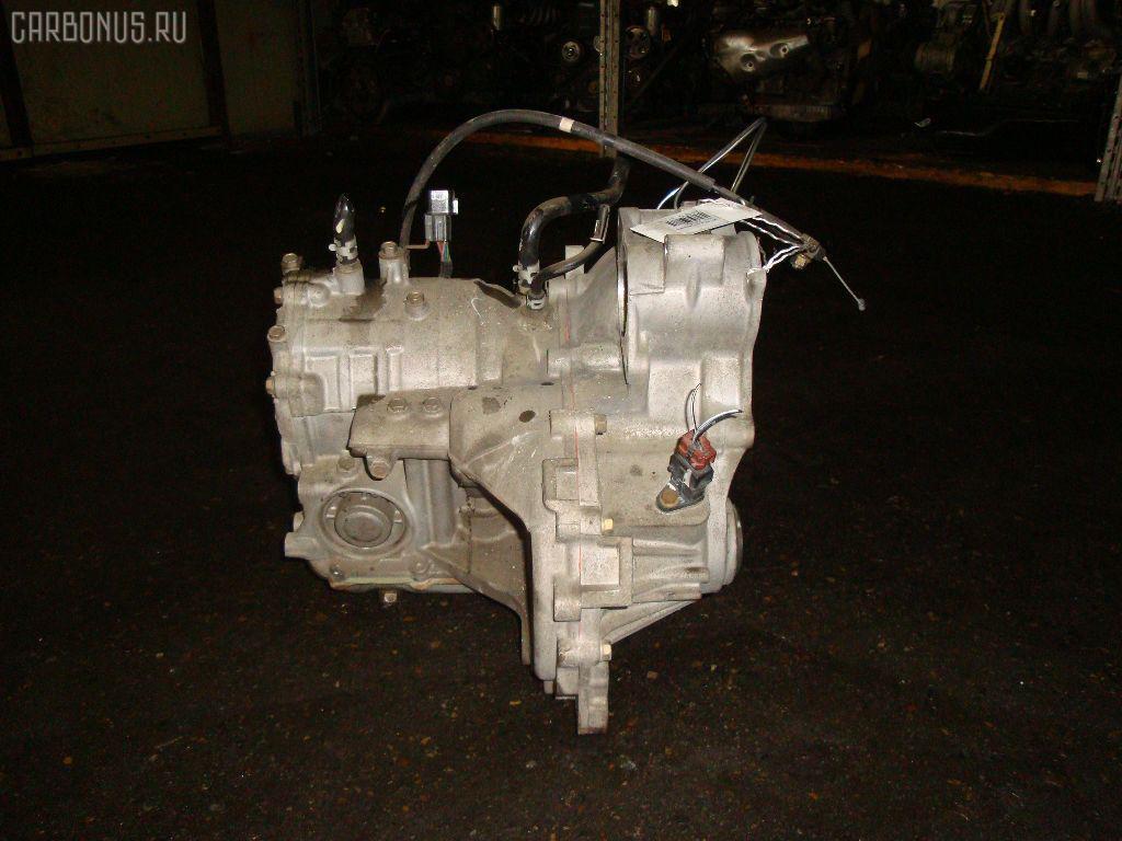 КПП автоматическая MITSUBISHI EK ACTIVE H81W 3G83 Фото 4