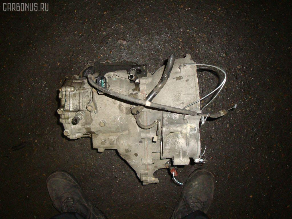 КПП автоматическая MITSUBISHI EK ACTIVE H81W 3G83 Фото 5