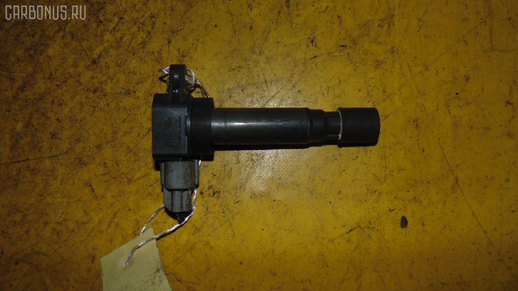 Катушка зажигания SUZUKI WAGON R MC21S K6A Фото 1
