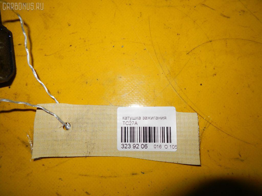 Катушка зажигания HONDA ZEST JE1 P07A Фото 5