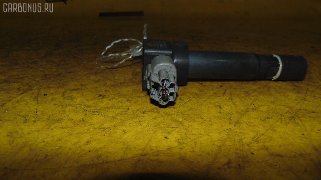 Катушка зажигания SUZUKI WAGON R MC21S K6A Фото 2