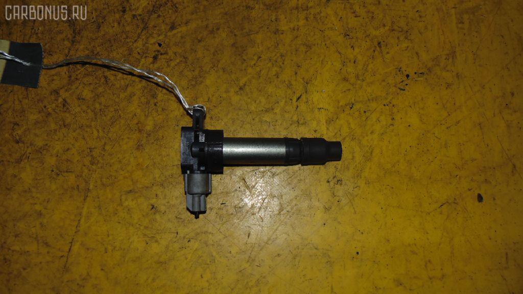 Катушка зажигания SUZUKI CARRY DA63T K6A Фото 1