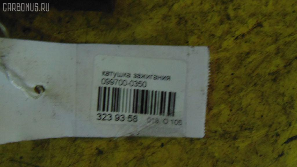 Катушка зажигания HONDA ACTY VAN HA5 E07Z Фото 3