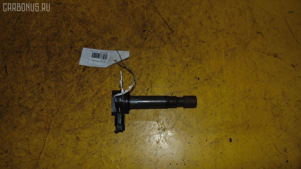 Катушка зажигания Honda Zest JE1 P07A Фото 1