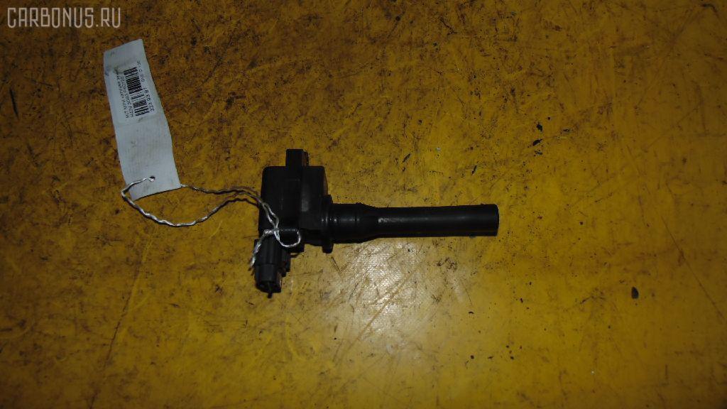 Катушка зажигания MITSUBISHI MINICA H42V 3G83 Фото 1