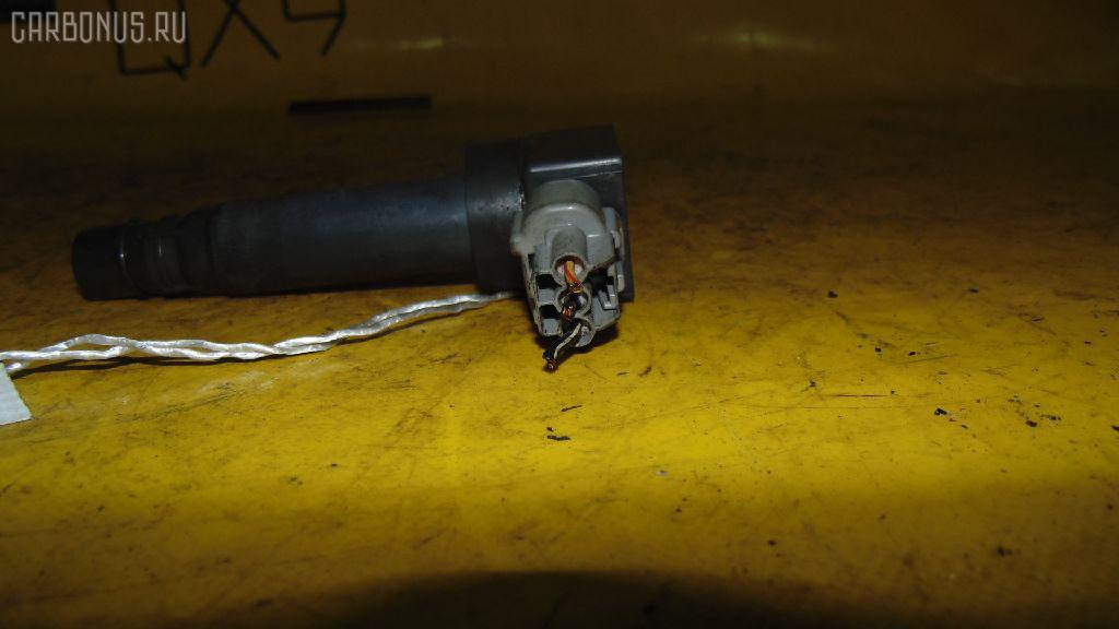 Катушка зажигания SUZUKI WAGON R MC22S K6A Фото 2