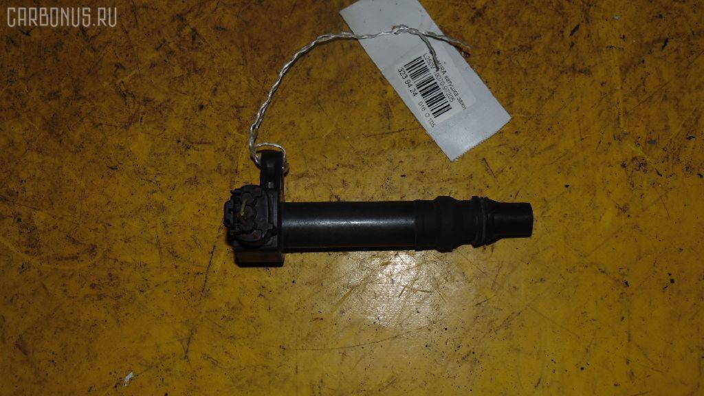 Катушка зажигания DAIHATSU MIRA L250V EF Фото 1