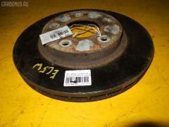 Тормозной диск MITSUBISHI LEGNUM EC5W 6A13 Фото 1