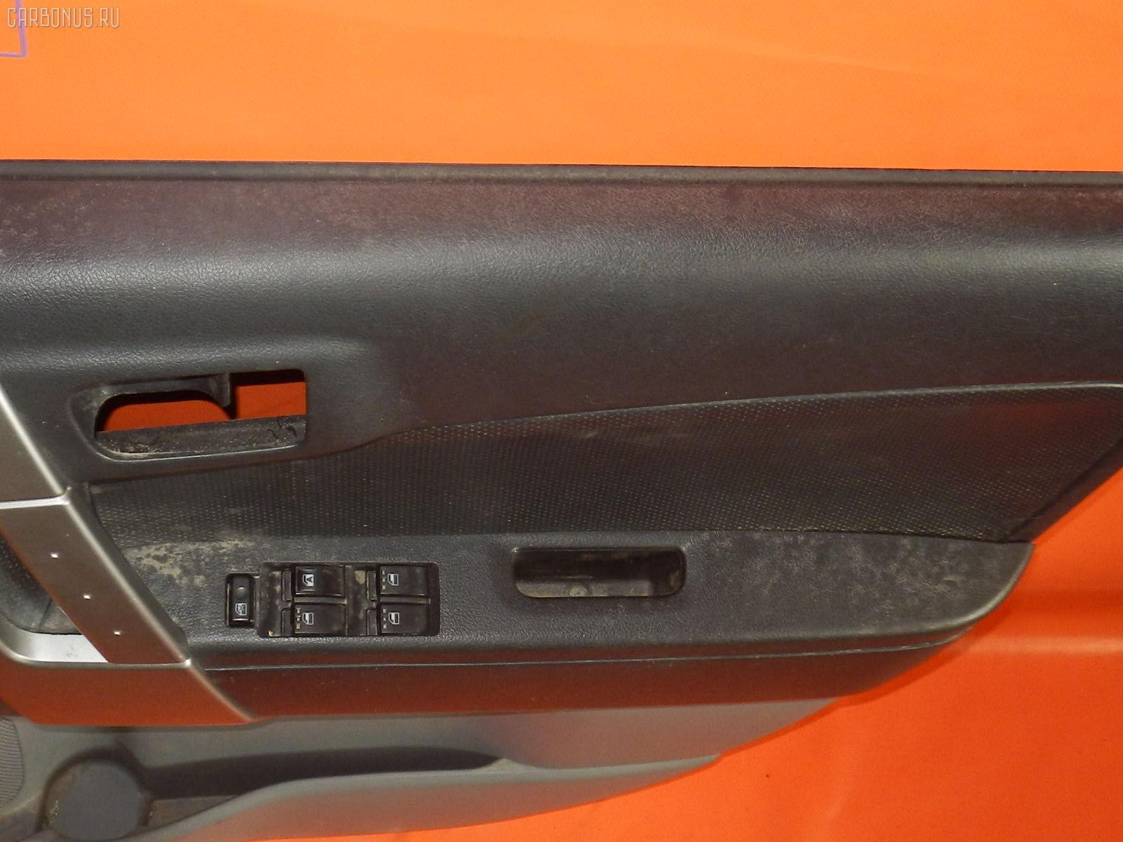 Обшивка двери TOYOTA RUSH J200E Фото 3