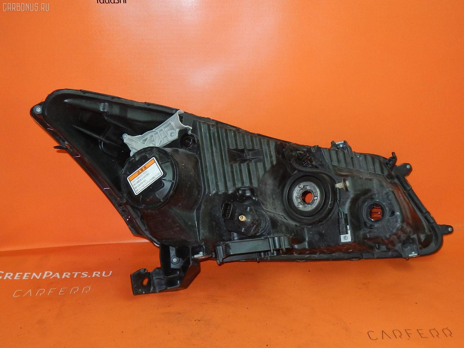 Фара Honda Inspire CP3 Фото 1