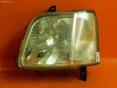 Фара на Suzuki Wagon R MC22S 100-32679, Левое расположение