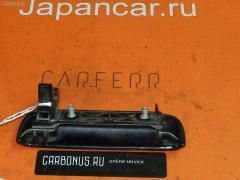 Ручка двери Toyota Starlet EP91 Фото 3