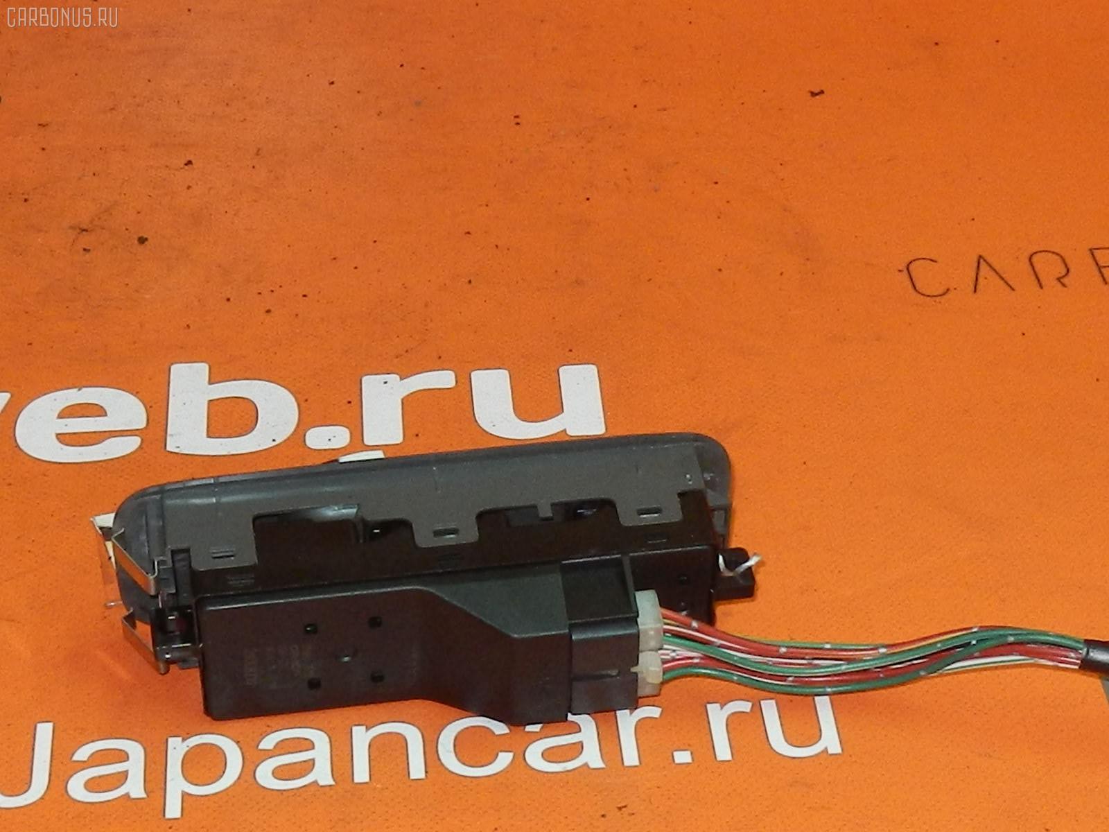 Блок упр-я стеклоподъемниками SUZUKI WAGON R MC21S Фото 2
