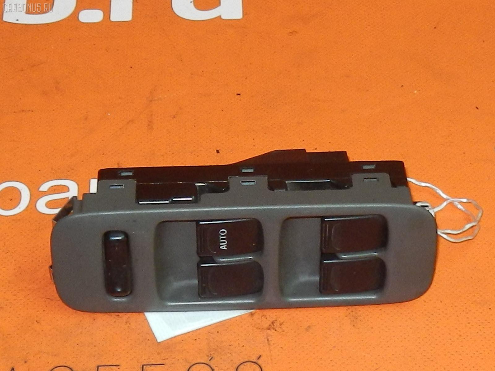 Блок упр-я стеклоподъемниками SUZUKI WAGON R PLUS MA63S. Фото 10