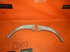 Порог кузова пластиковый ( обвес ) MITSUBISHI TOPPO BJ WIDE H43A Фото 6