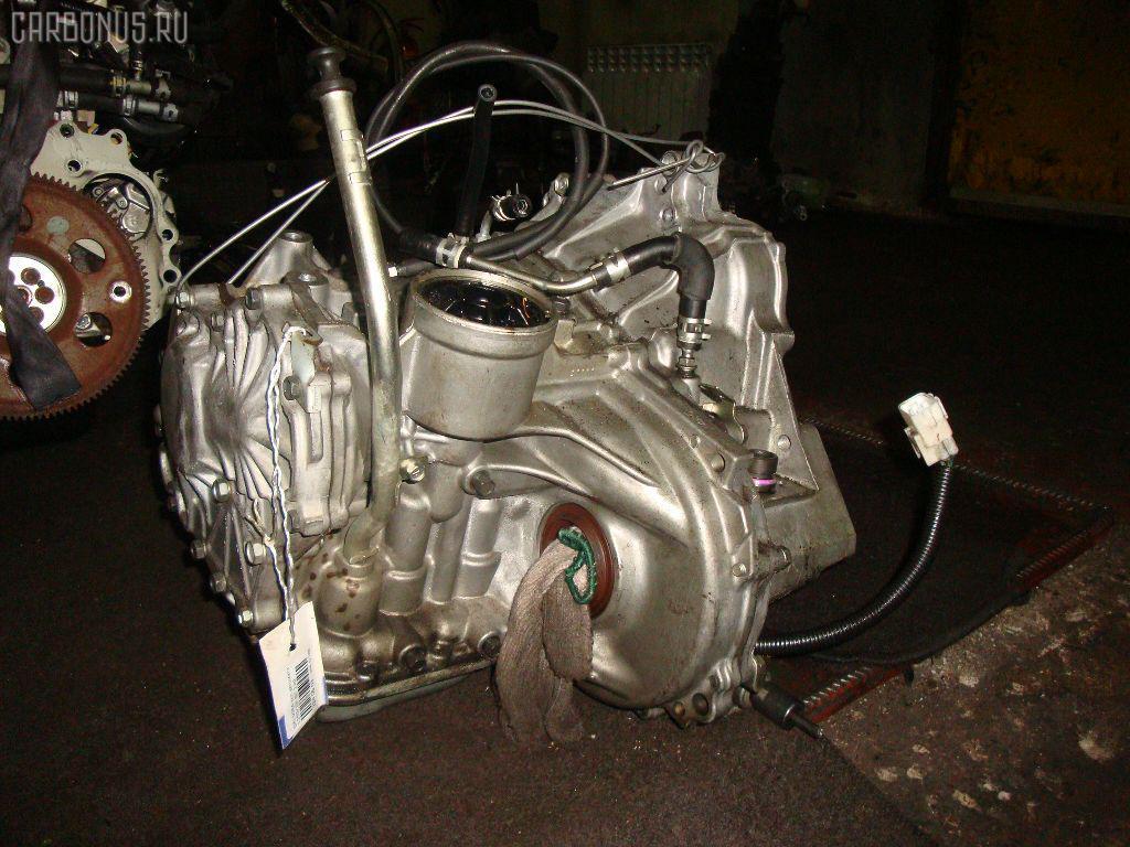 КПП автоматическая DAIHATSU MIRA L250V EF-SE. Фото 2
