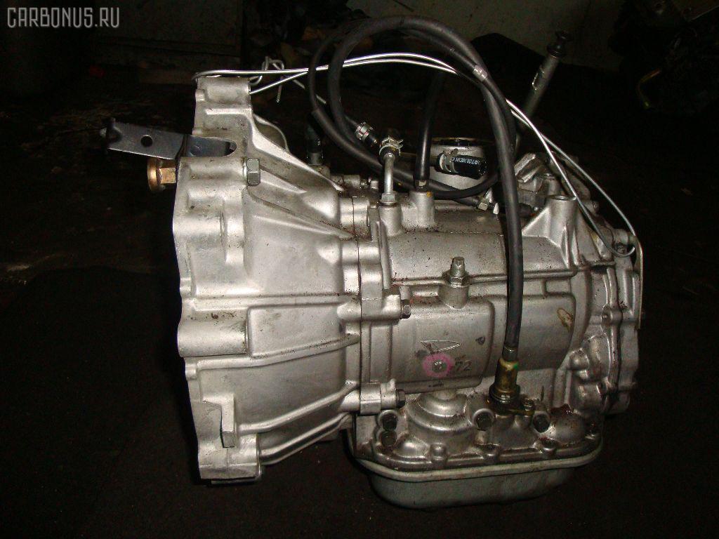 КПП автоматическая DAIHATSU MIRA L250V EF-SE. Фото 3