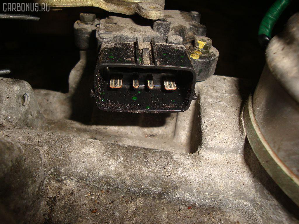 КПП автоматическая Suzuki Mr wagon MF21S K6A Фото 1