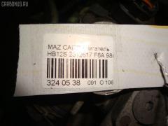 Двигатель MAZDA CAROL HB12S F6A Фото 13