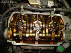 Двигатель MAZDA CAROL HB12S F6A Фото 1