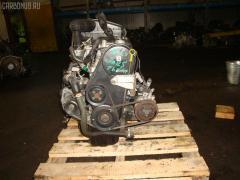 Двигатель MAZDA CAROL HB12S F6A Фото 7