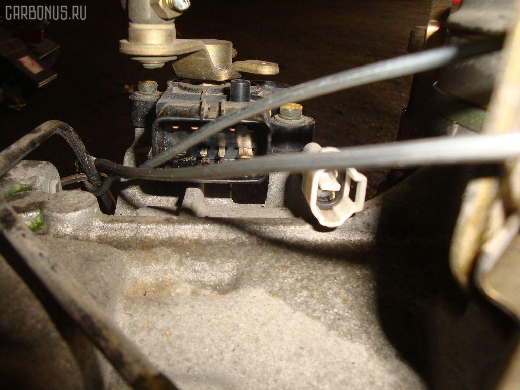 КПП автоматическая MAZDA CAROL HB12S F6A Фото 6