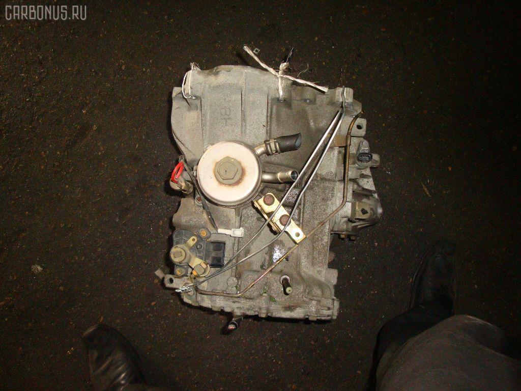 КПП автоматическая MAZDA CAROL HB12S F6A Фото 8