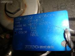 КПП автоматическая MAZDA CAROL HB12S F6A Фото 1