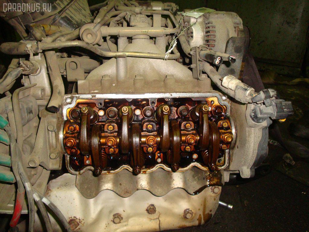 Двигатель SUBARU SAMBAR TT2 EN07V Фото 1