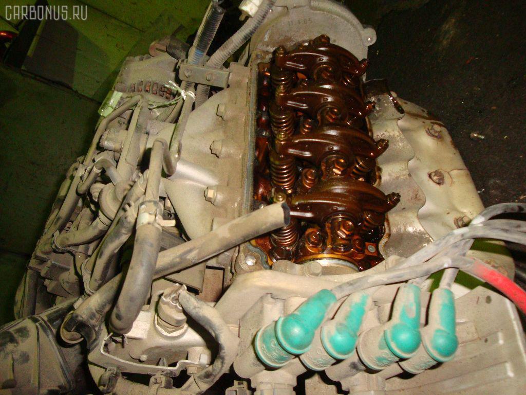 Двигатель SUBARU SAMBAR TT2 EN07V Фото 2