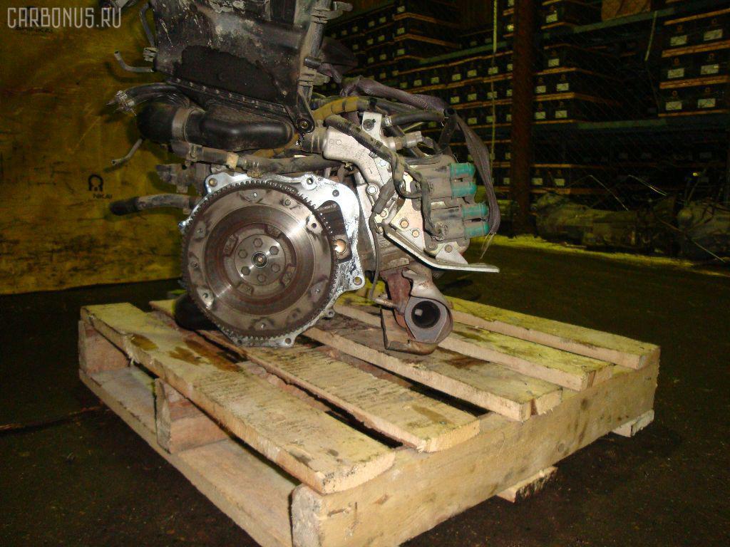 Двигатель SUBARU SAMBAR TT2 EN07V Фото 5