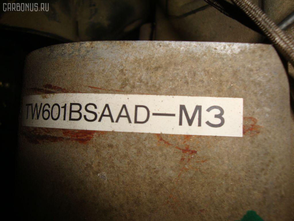 КПП механическая SUBARU SAMBAR TT2 EN07V Фото 3
