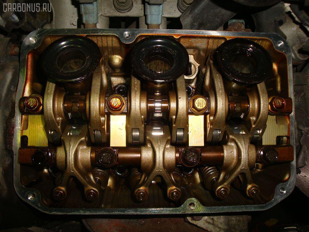Двигатель MITSUBISHI EK WAGON H81W 3G83. Фото 11