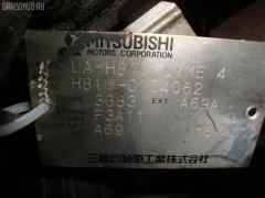 КПП автоматическая MITSUBISHI EK WAGON H81W 3G83 Фото 6