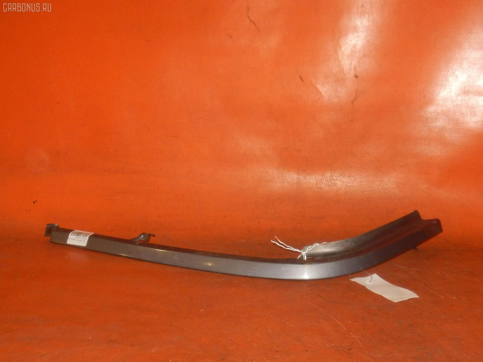 Планка передняя TOYOTA MARK II GX81 Фото 1
