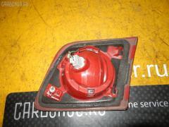 Стоп-планка Mazda Axela sport BKEP Фото 2