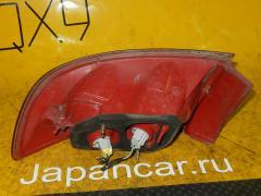 Стоп на Mazda Axela Sport BKEP P2688, Левое расположение