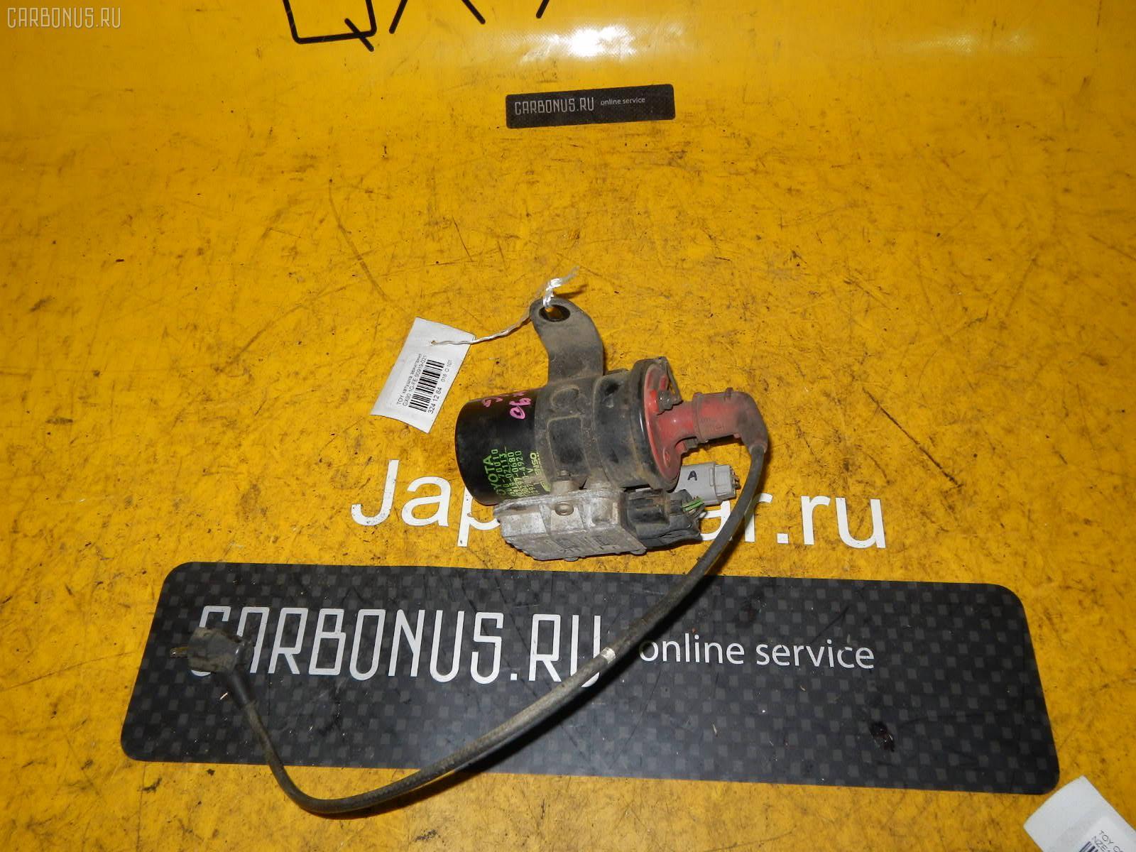 Катушка зажигания TOYOTA MARK II GX71 1G-EU. Фото 11