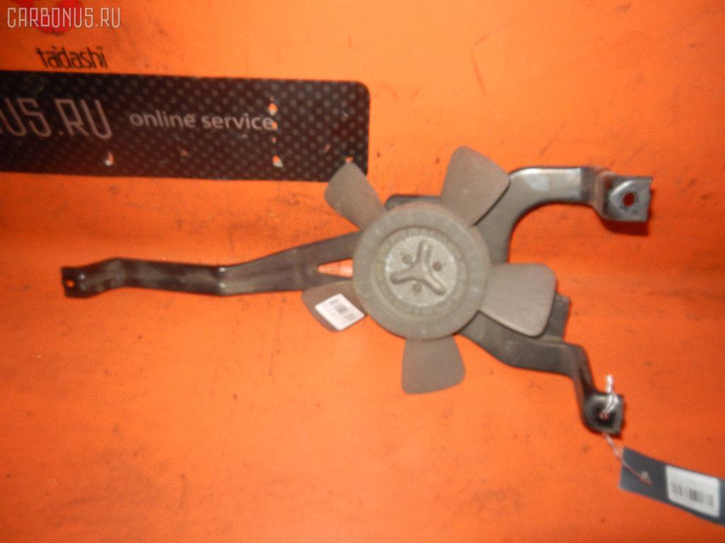 Вентилятор радиатора ДВС TOYOTA LITE ACE NOAH SR40G 3S-FE Фото 1