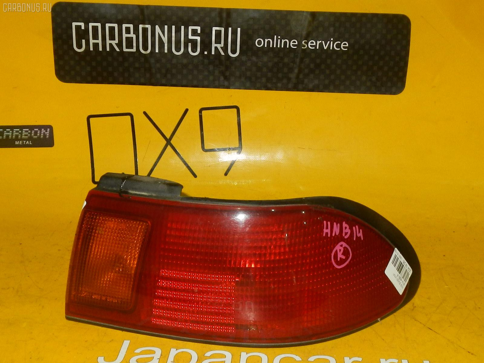 Стоп Nissan Sunny B14 Фото 1