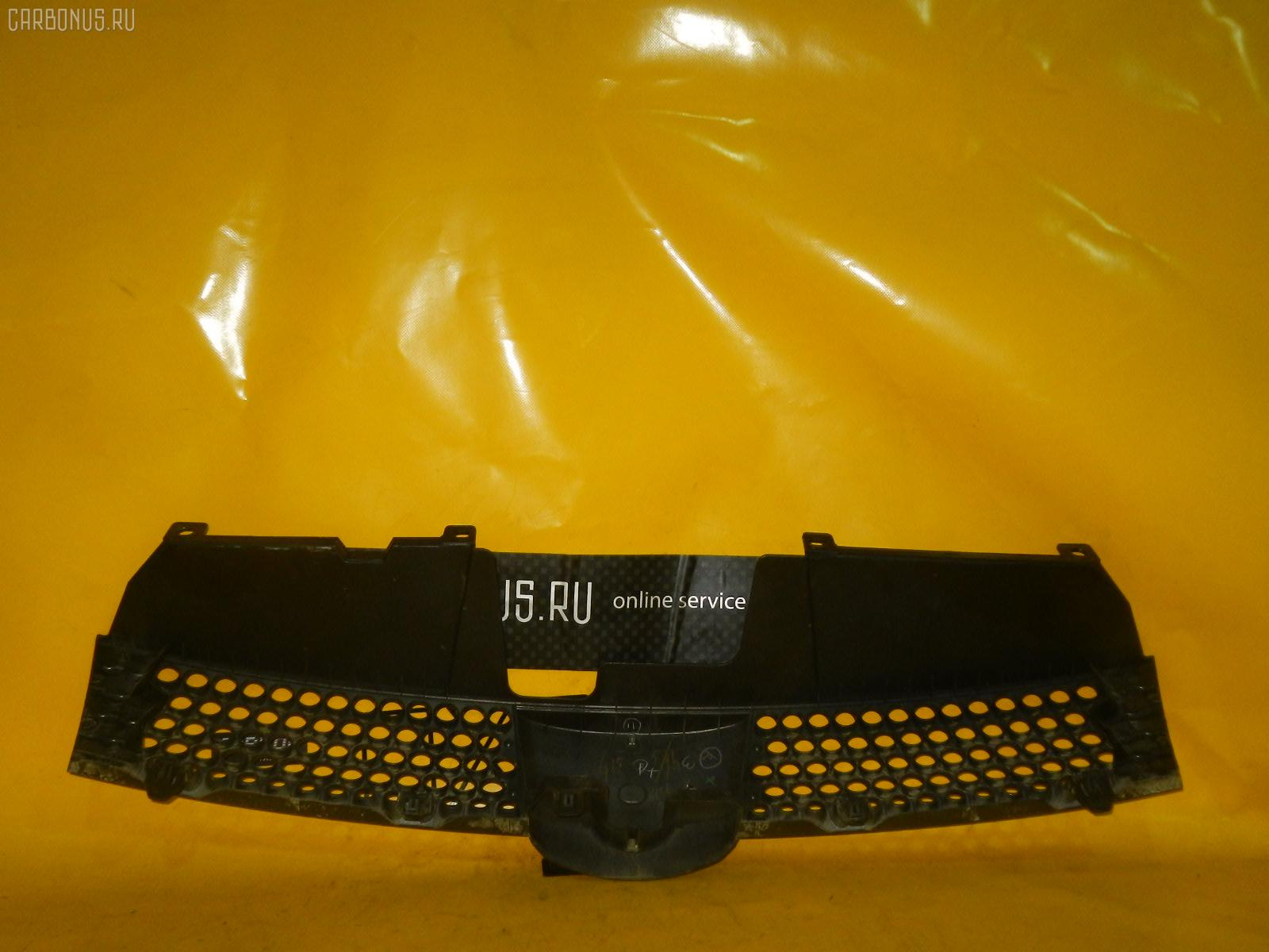 Решетка радиатора NISSAN LAFESTA B30 Фото 1