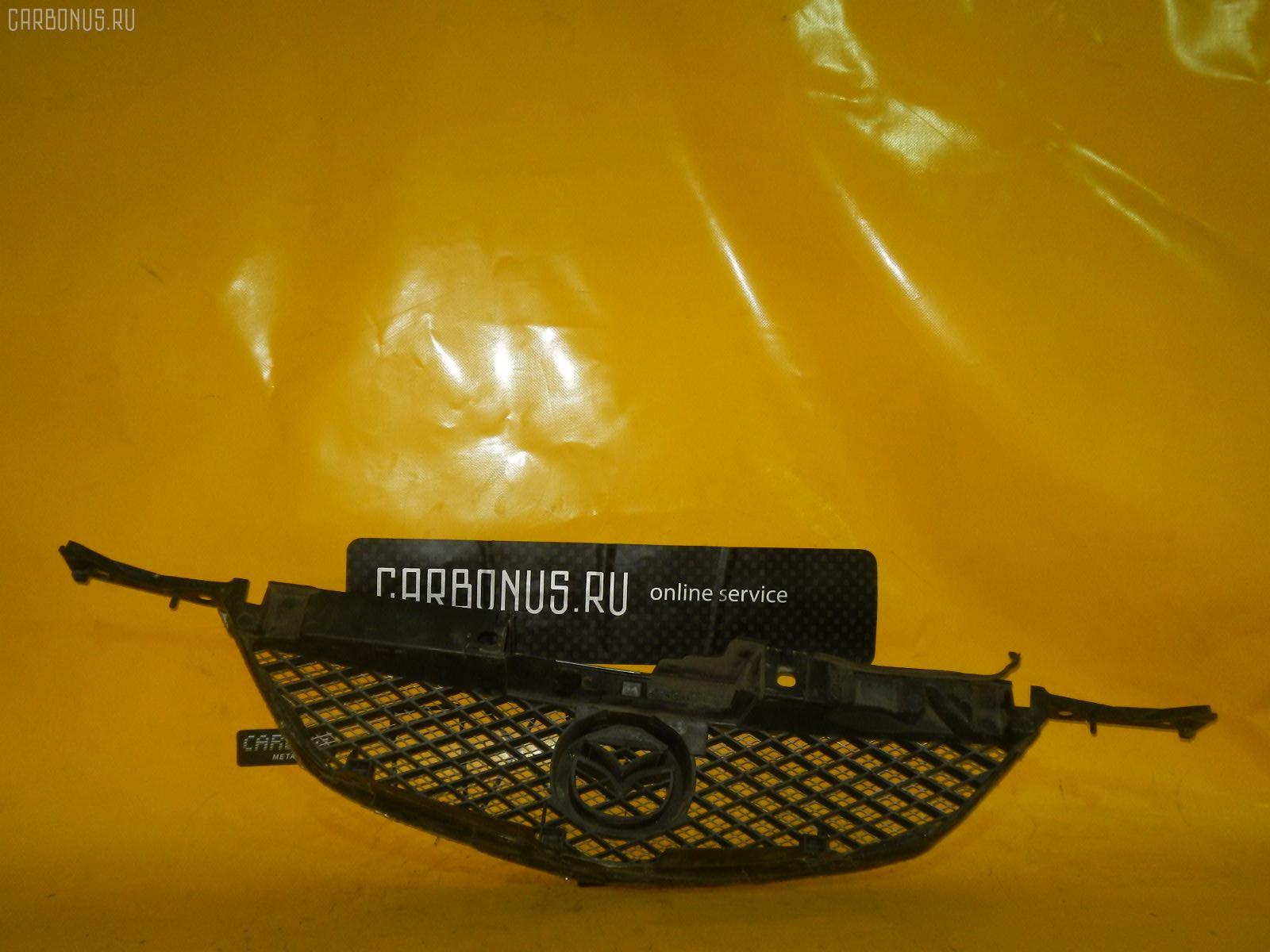Решетка радиатора MAZDA PREMACY CP8W Фото 2