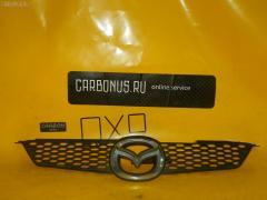 Решетка радиатора Mazda Demio DY3W Фото 2