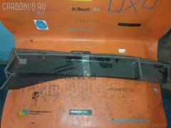Ветровик NISSAN MOCO MG21S Фото 1