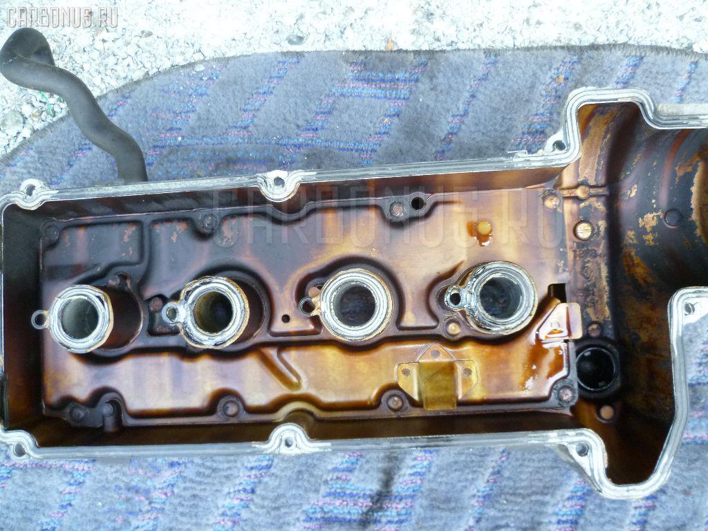 Двигатель SUZUKI WAGON R PLUS MA63S K10A-T. Фото 5
