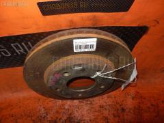 Тормозной диск Mitsubishi Pajero mini H58A 4A30 Фото 1